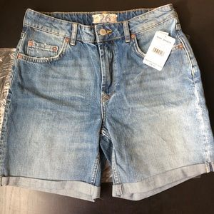 Free People long shorts, waist 26